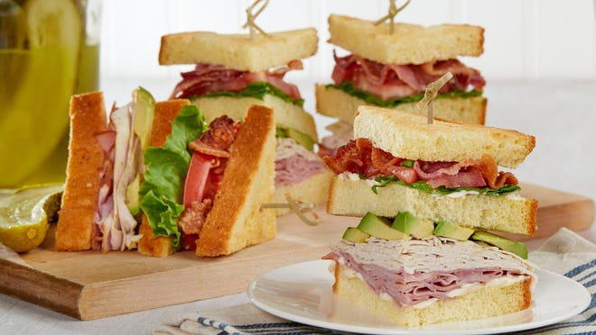 TooJay's has announced new initiatives, including an employee fund as well as curbside pickup, which guests can enjoy with online prepaid orders of TooJay's menu items, including a variety of sandwiches.