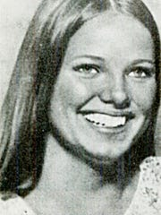 Terry Lee Chasteen. Chasteen's body was in Big White