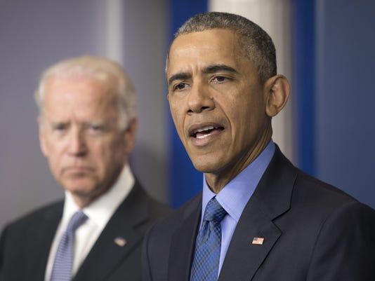 US President Barack Obama comments on Charleston shooting
