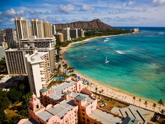 Here's why it costs more to fly to Hawaii