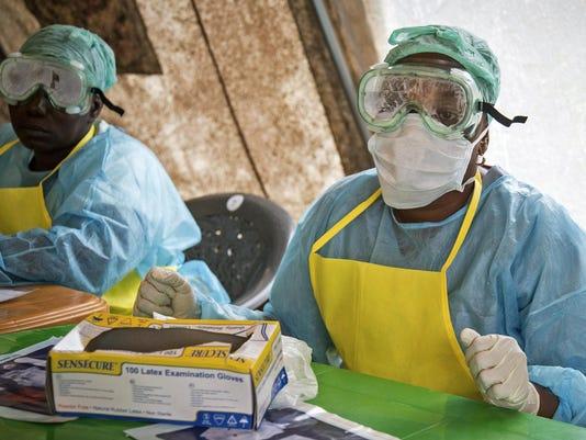 Sierra Leone Botching Ebola