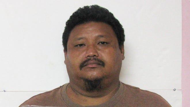 Jeffrey Guerrero Cruz