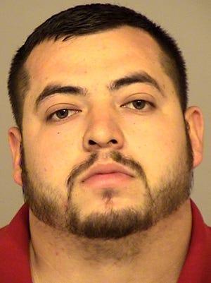 Salvador Andaya, 21, of Compton.