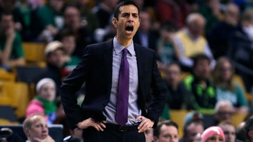 New York Knicks coaching search: 5 things to know about James Borrego