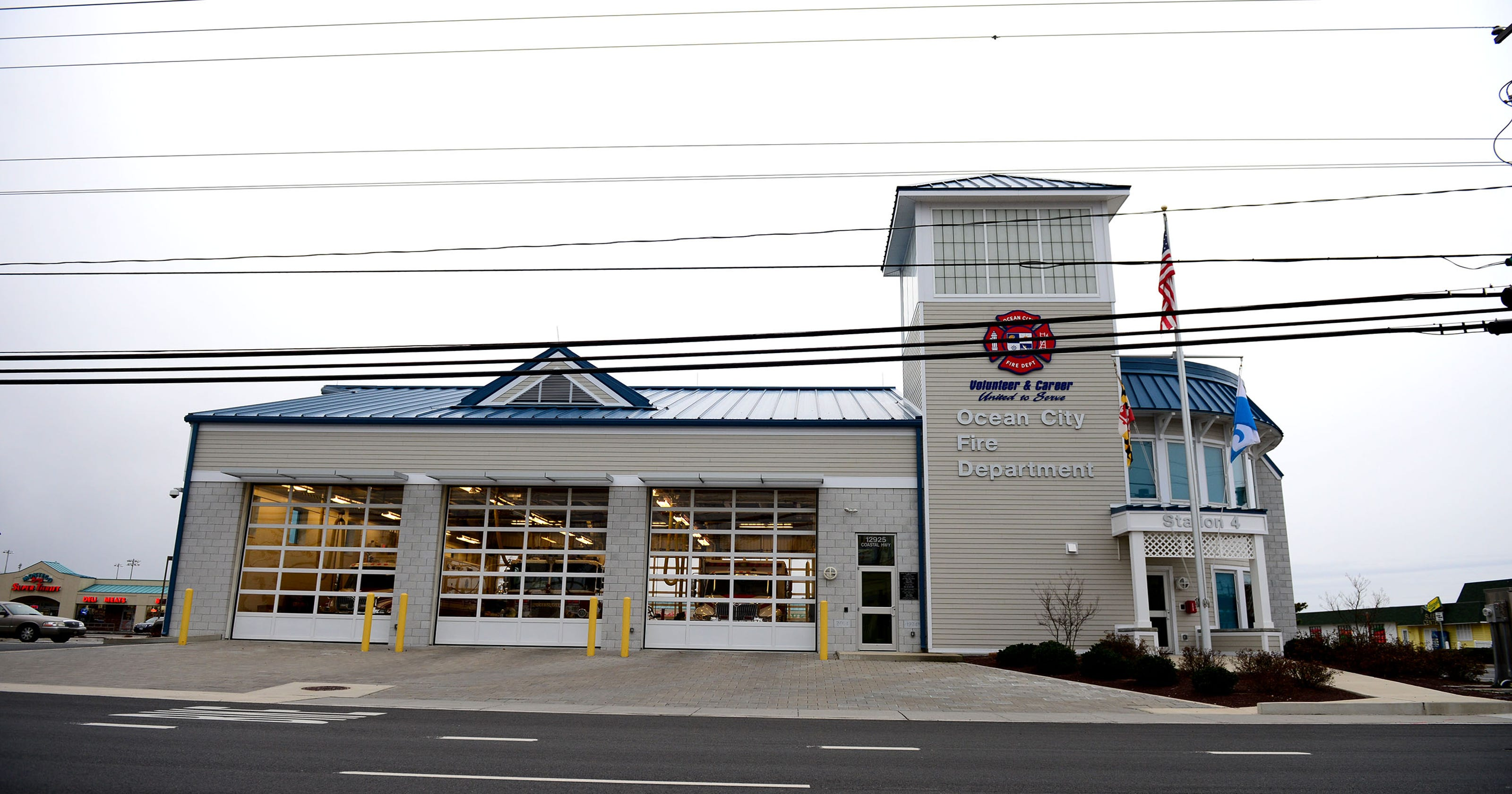 Debate labors on over Ocean City firefighter, EMS shifts