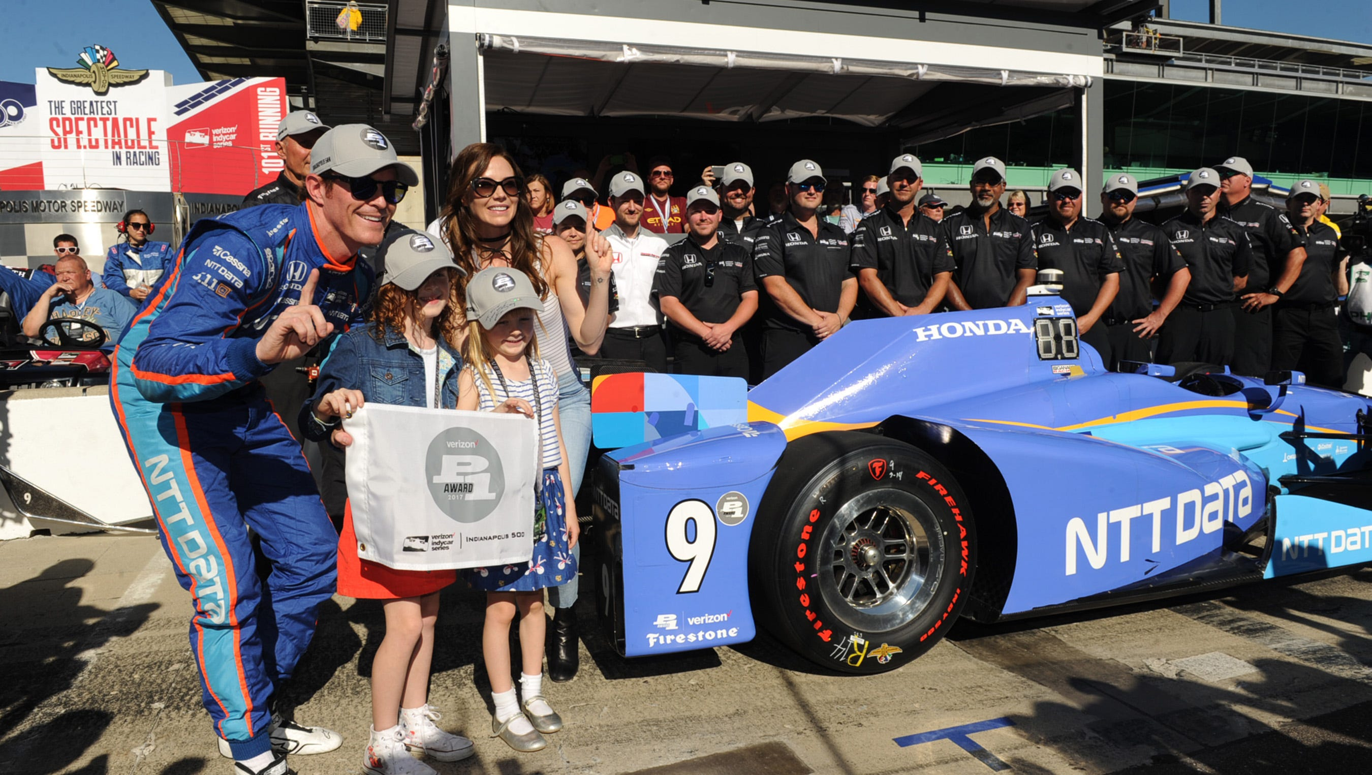 Indianapolis 500 Qualifying 2018 Schedule Tv Format Entries