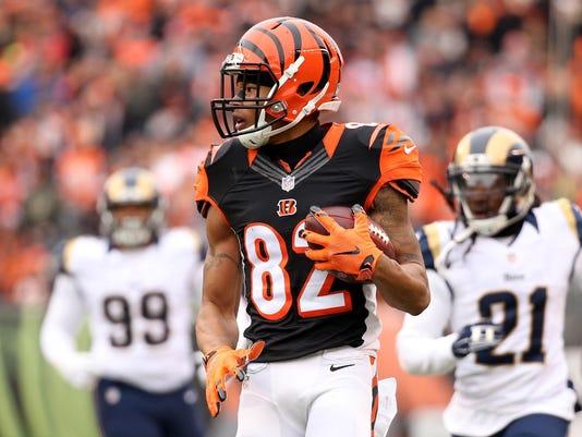 St Louis Rams v Cincinnati Bengals