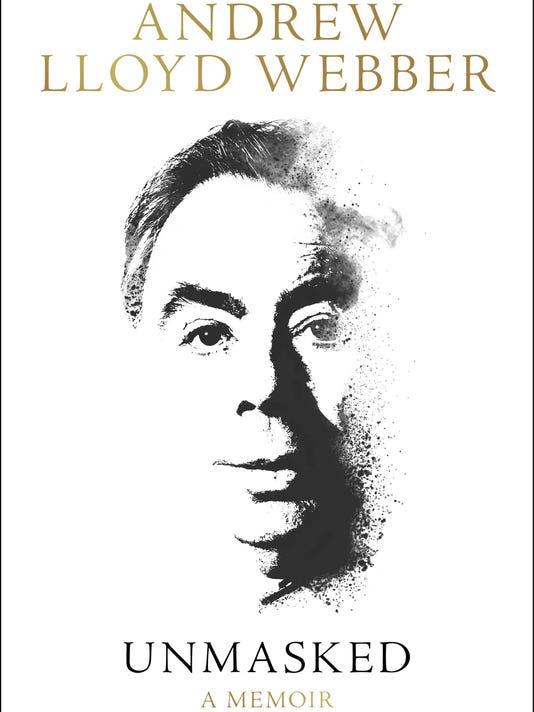 Books Andrew Lloyd Webber