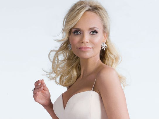 Kristin Chenoweth will perform Sept. 30 at Carmel's