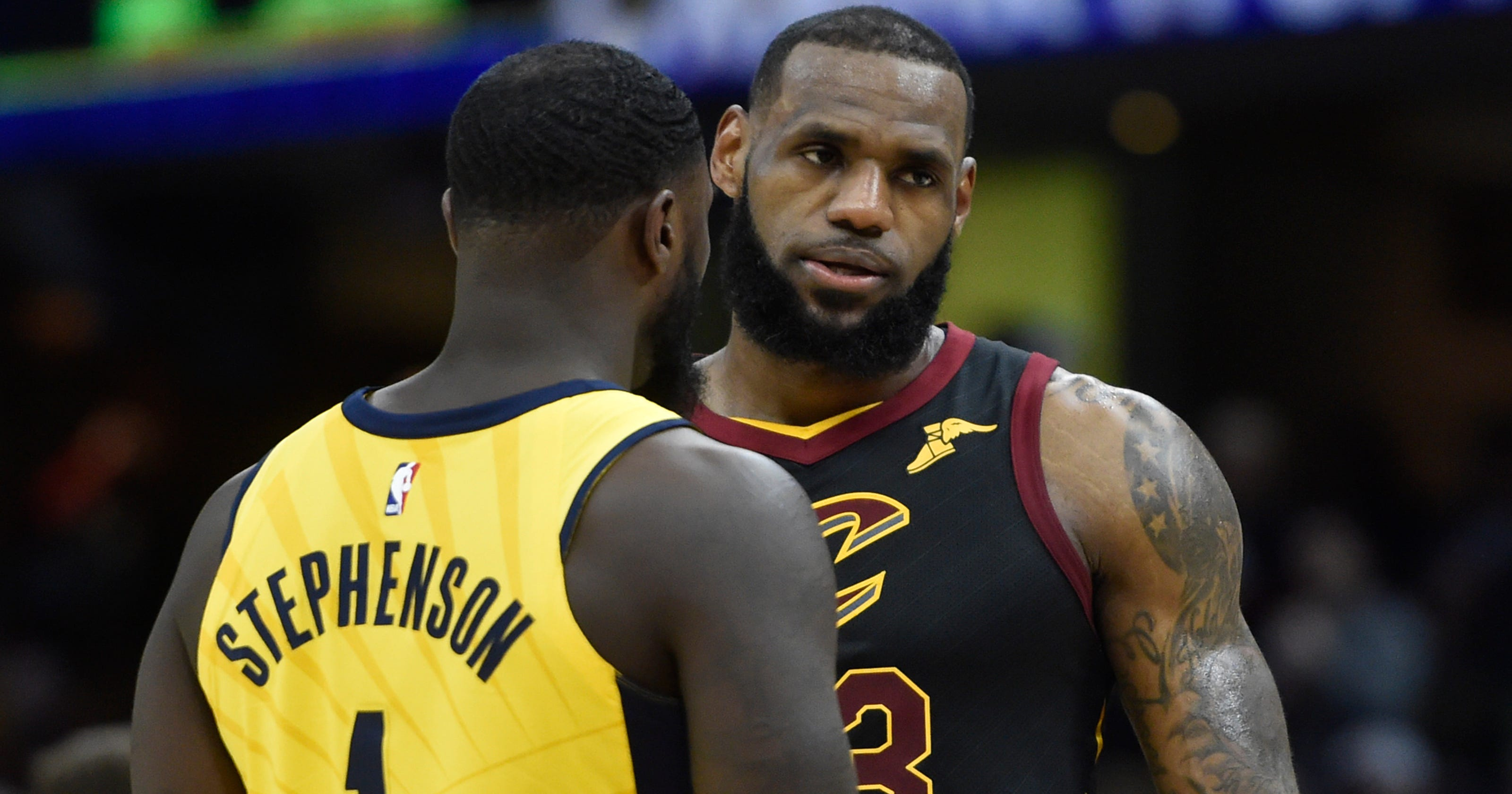 Pacers Are A Secret No More Can Win Series Vs Cavs Says Gregg Doyel