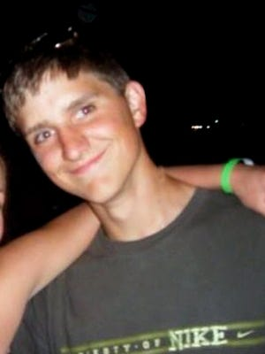 Kyle Blohm, 22, went missing Aug. 8, 2014.