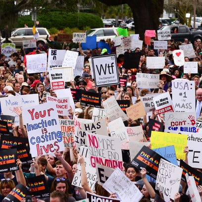 Lawyers offer pro bono services to Wisconsin students who take part in school walkouts