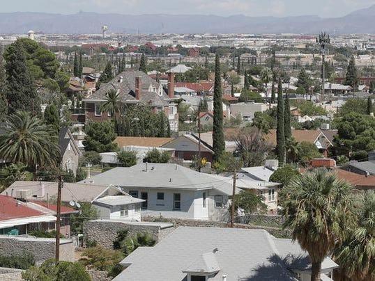 El Paso Home Prices-1