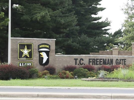 Fort Campbell