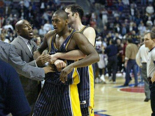 Metta World Peace Regrets Unstable Stretch With Pacers