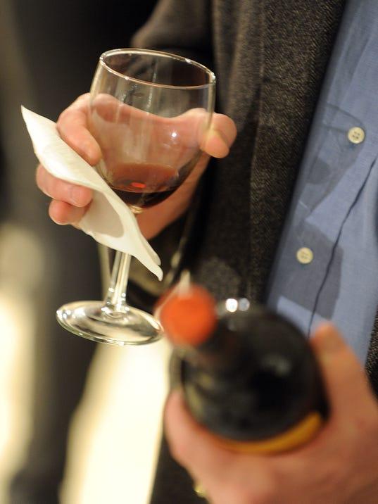 Wine around the world 2014