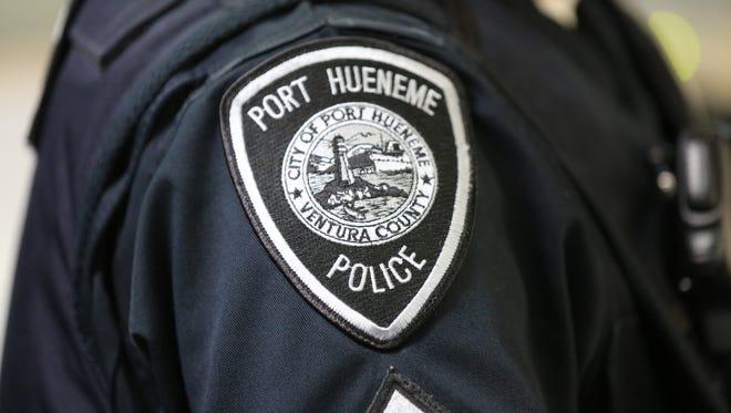 Port Hueneme Police Department