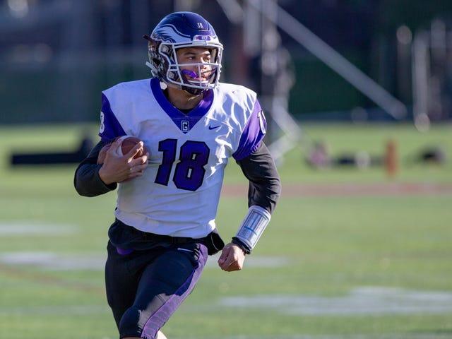 High school football: 2019 way-too-early preseason Super 25