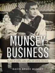 "Dave Munsey's ""Munsey Business."""