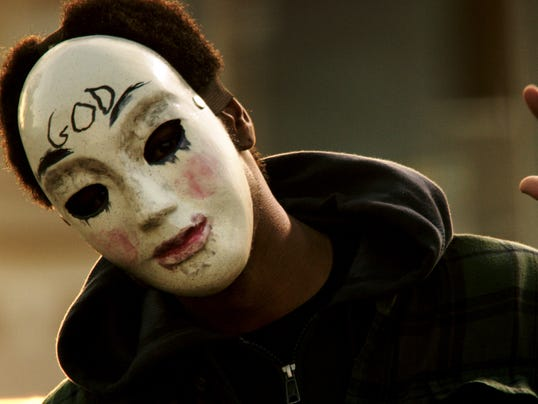 'The Purge: Anarchy' review