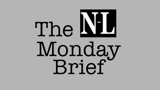 The Monday Brief