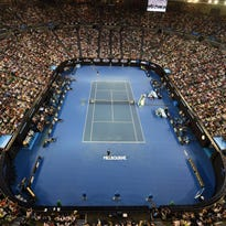 A corruption investigation was announced during last month's Australian Open in the wake of media allegations that officials had failed to properly investigate suspected cases of match-fixing.