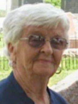Marjorie Ann Ogg