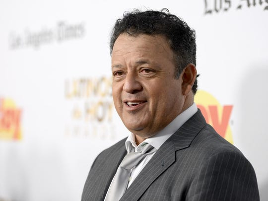 "Paul Rodríguez attends the ""2013 Latinos de Hoy Awards"" Sponsored by OneLegacy at Los Angeles Times Chandler Auditorium."