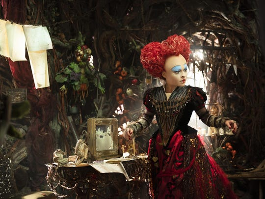 Film Review Alice Through The Looking Glass (3)