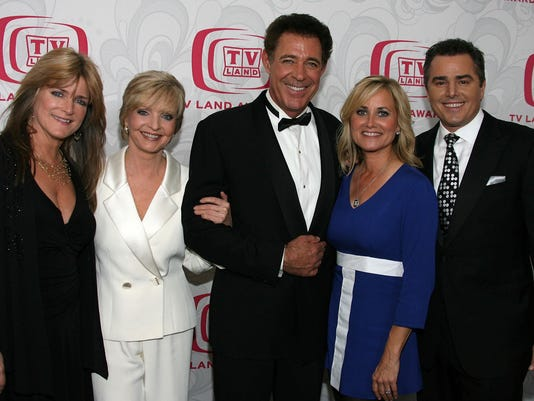 5th Annual TV Land Awards - Backstage And Audience
