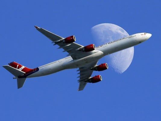 Goodbye Virgin America