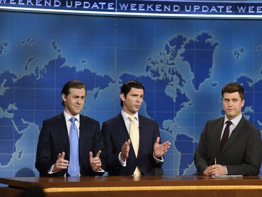 TV Saturday Night Live