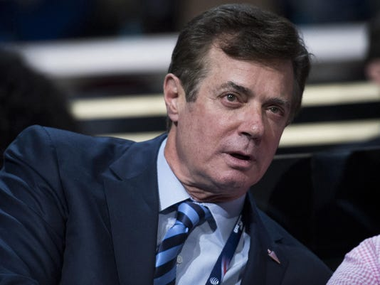 FBI raid on Paul Manafort's home indicates aggressive nature of Russia probe