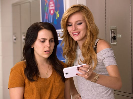 Film Review The Duff