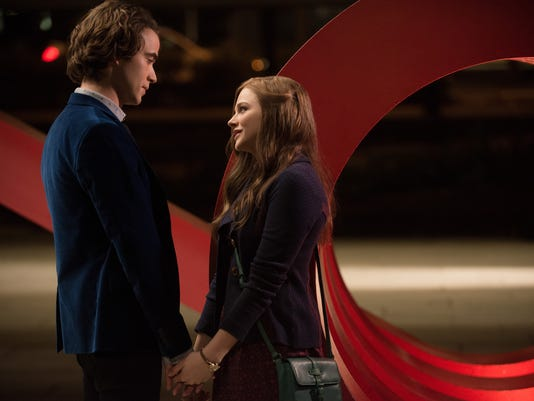 Film Review If I Stay