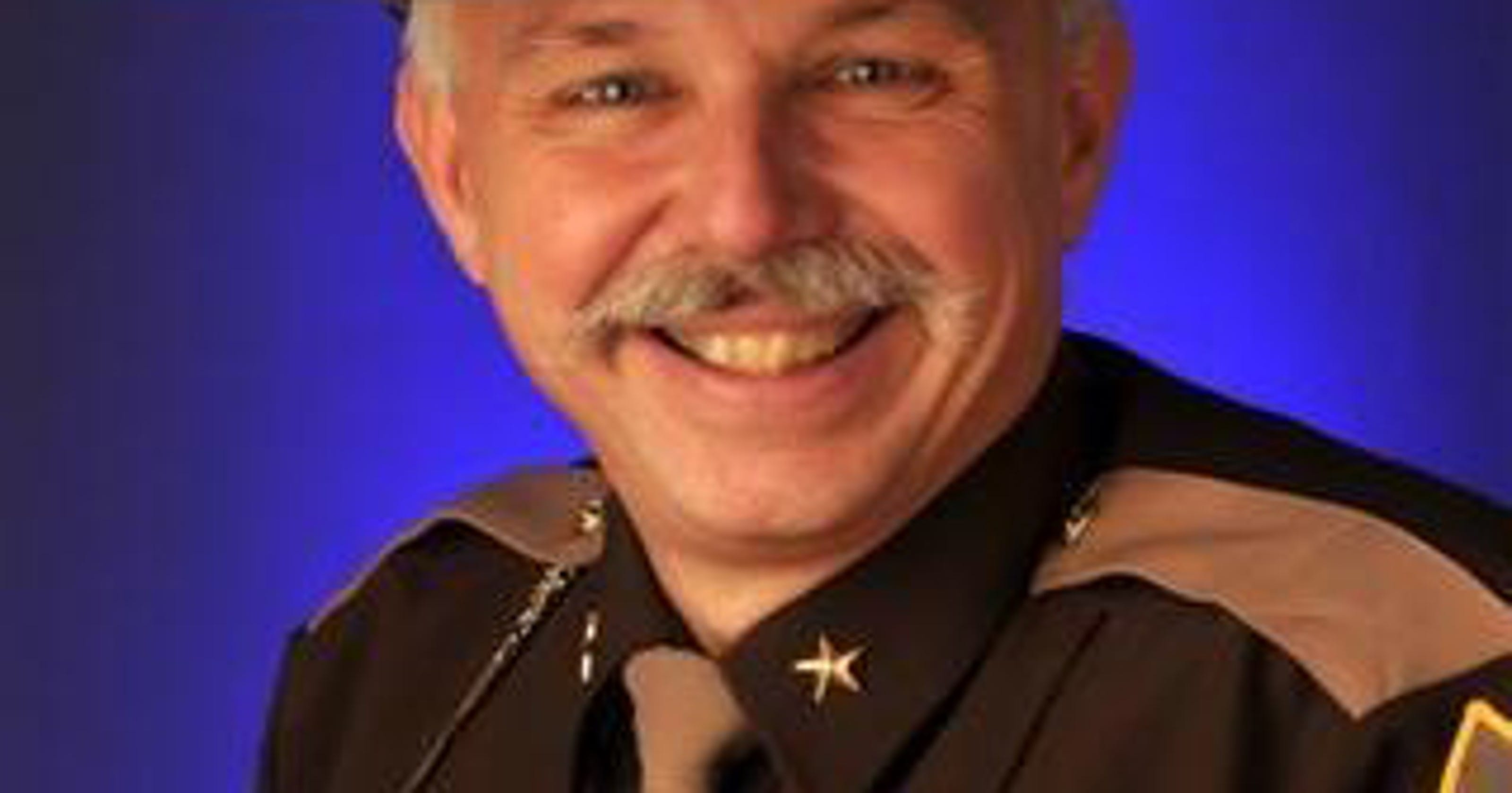 Boone County sheriff resigns amid prostitution investigation