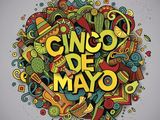 Cinco De Mayo At 4th Street Live