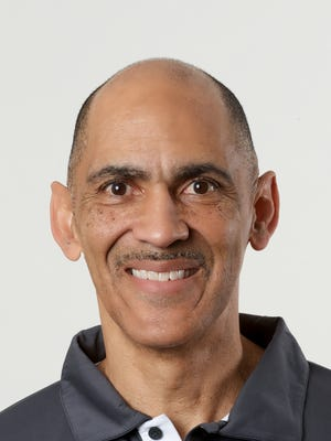 ALL PRO DAD's Tony Dungy