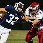 Bermudian Springs can't get past Wyomissing