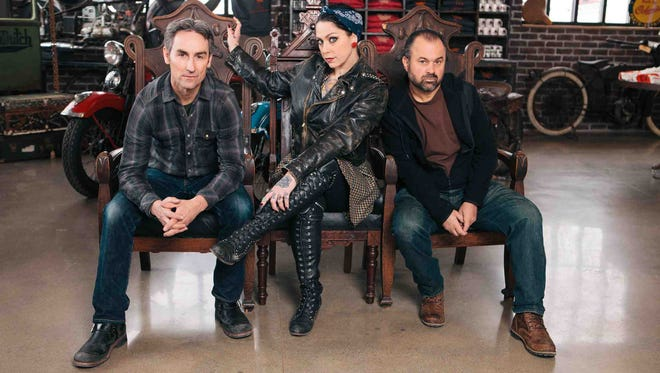 American Pickers will be traveling through the Lower Shore in July in search of artifacts.