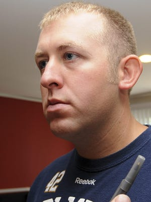 "A police association in Missouri got backlash for declaring August 9 ""Darren Wilson Day."""