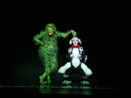 Opryland Holiday Show Offers Deals Even Grinch Would Love