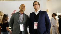 'Bull,' starring Christopher Jackson and Michael Weatherly