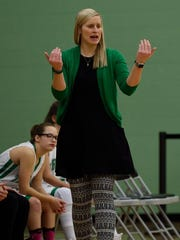 New Castle hired Molly Swift as its next girls basketball