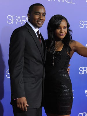 Bobbi Kristina Brown and Nick Gordon grew up together and announced they are a couple in 2012.