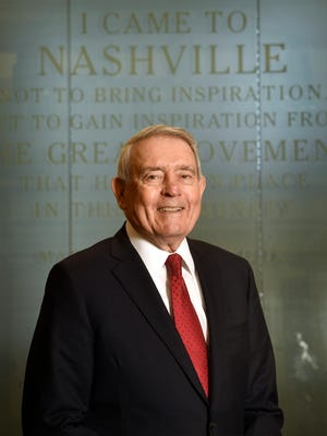 Dan Rather talks about Martin Luther King and covering the Civil Rights Movement in the 1960's
