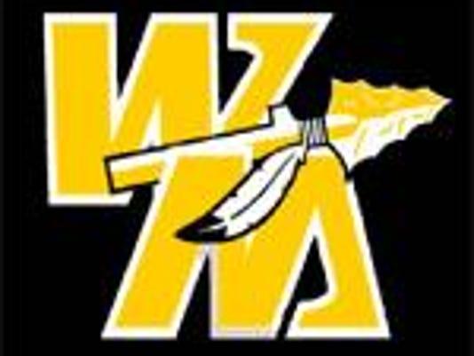 NEW Watkins Memorial logo
