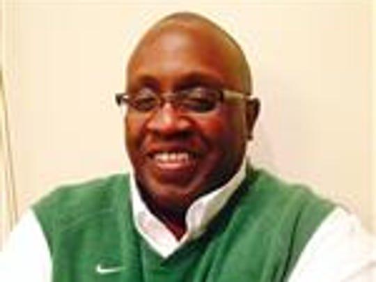New Basha coach Gerald Todd