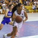 IIAAG Girl's Basketball: Cougars vs. Royals