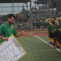 West, Frye share All-Cenla Softball Coach of the Year honors after semifinal upsets